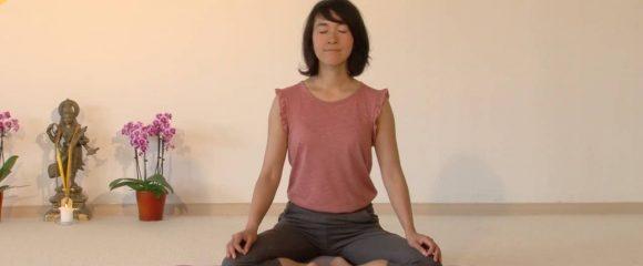 Meditation - For Centering - Thuy