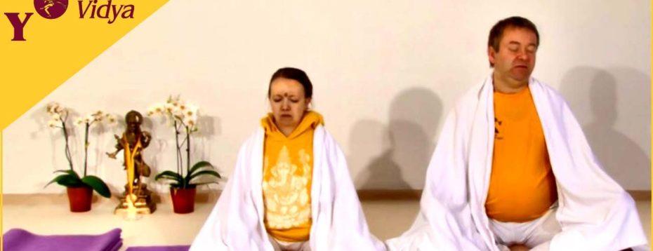 Máitri Bhávána Meditáció 2