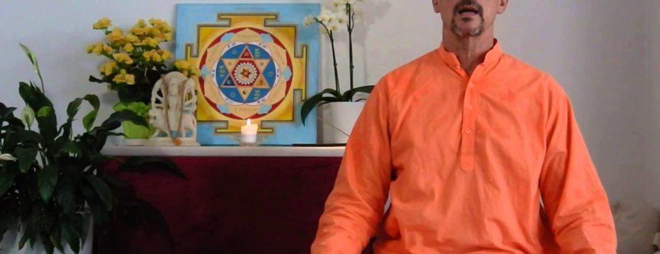 Himalayan Yogis Ashram Rishikesh With Swami Bodhichitananda