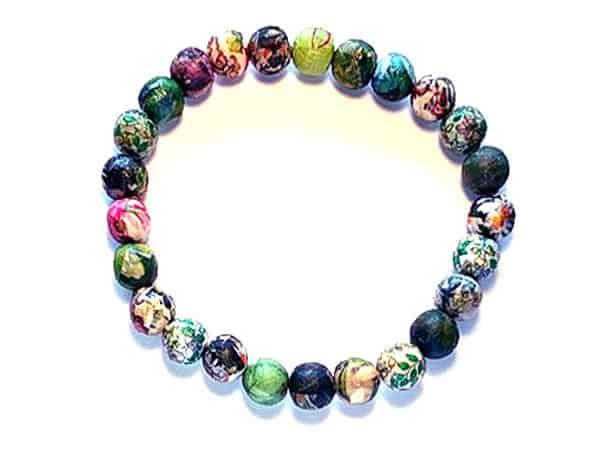 Seidenstern Design Golden Paradise Necklace