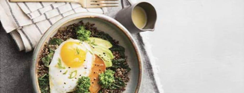 Elena Brower's Go-To Recipe For Nourishing Comfort Food